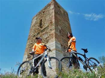 Mountain Bike Mare Nostrum